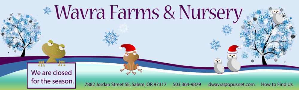 Wavra Farms and Nursery